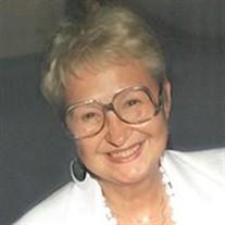 Darlene Ann-Alaire Sehnert