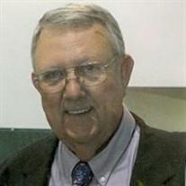 Rev Dwayne Stapleton