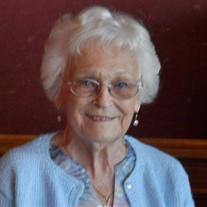 June P. LeTarte
