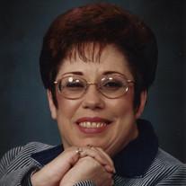 Gwenna Mae Meyer