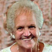 Elsie M. Berkmoes