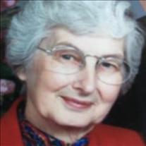 Thelma Marie Hurless
