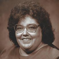 Jeanne Marie Swank