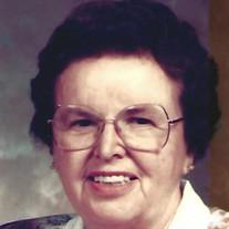 June E.  Diercks