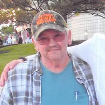 David K. Hall Sr.