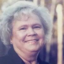 June Delores Williams