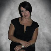 Melissa Jill Boyd Larkin