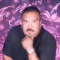 Mr. Vincent Paul Valdez