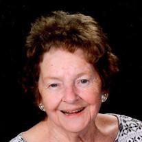 Clara Duncan Ward