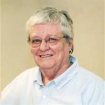 Sr. Teresa Marie Gallmeier