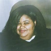 Ms. Alison Maria Dixon