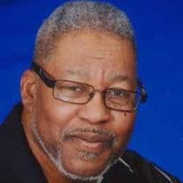 Deacon Elton Charles Lane Sr.