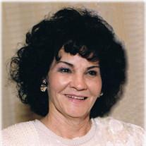 Theresa Delhomme  DeRousselle