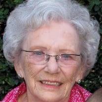 Mrs. Thelma Curtis Gray