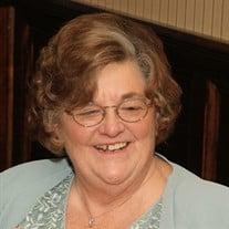 """Patricia """"Pat"""" W. Neindorff"""