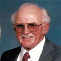 Arnold F. Schellhorn