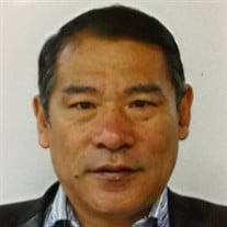 Mr Kailu Wang
