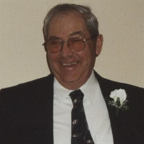 "Albert ""Bill"" Nieman"