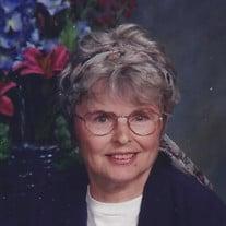 Barbara Ann Taylor