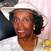 Bernice Bradley