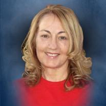 Kathy Purdy (Bolivar)