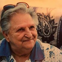 Betty J. Terry