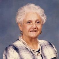 Marian Elaine Weaver