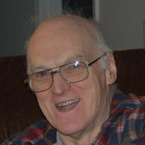 Dr. Ronald Lee Buchanan