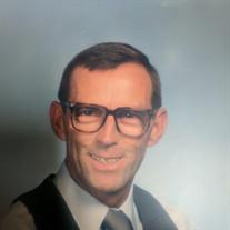 Edward Milten McCoy
