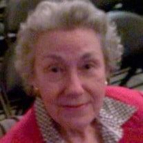 Agnes Sue Chandler