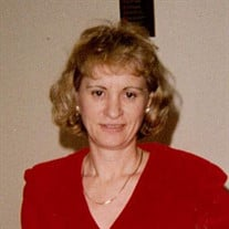 Mrs. Ginette Duval