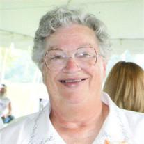Betty Irene Buckley