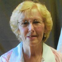 Carol Ann Faletti