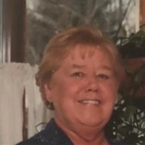 Mrs Lynda J McDarby