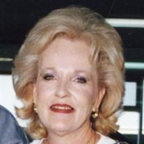 Rebecca Kaye Rockett