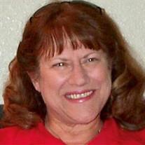 Carolyn Aronson