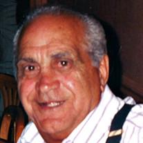 Louis B. Esposito