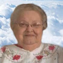 Janice Kay Clelland