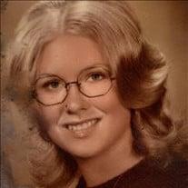 Glenda Marie Bostic