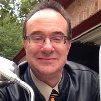 Dr. Brian M. Yagoda MD