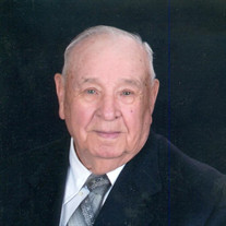 Norman Von Hill