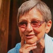 Mrs. Maxine Nell Schlosser
