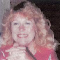 Patricia Ann Robles