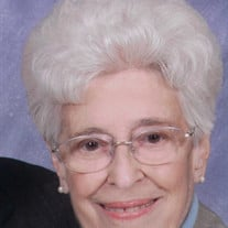 Phyllis Virginia Ackerman