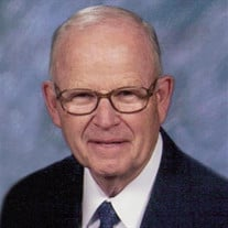 Wesley 'Wes' D. Dunlap