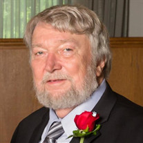Gilbert Martin Drew