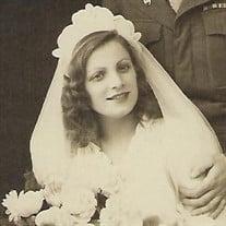 Mrs. Teresa M. Pascoe