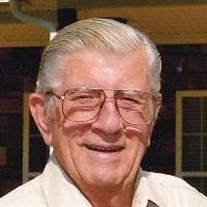 """Wallace R. """"Bud"""" Satterfield,  Sr."""