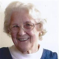 Doris  L. Cooper