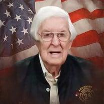 Harry Raymond Ritter Jr.